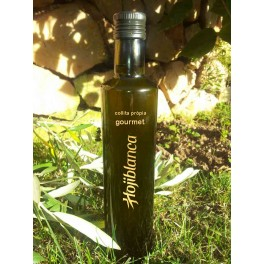 Aceite de oliva gourmet (botella de 50 cl.)